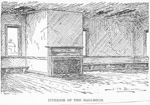 Terryberry Inn Ballroom