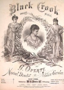 Courtesy of the Lester S. Levy Collection of Sheet Music, The Sheridan Libraries, The Johns Hopkins University